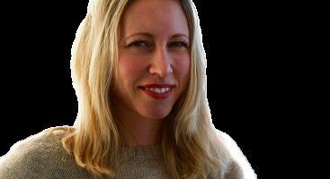 Birthe Hegerlund Runde skriver heljepraten i Arendals Tidende.