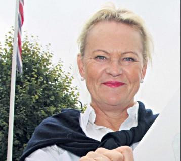 NAVN: Anita Mørland