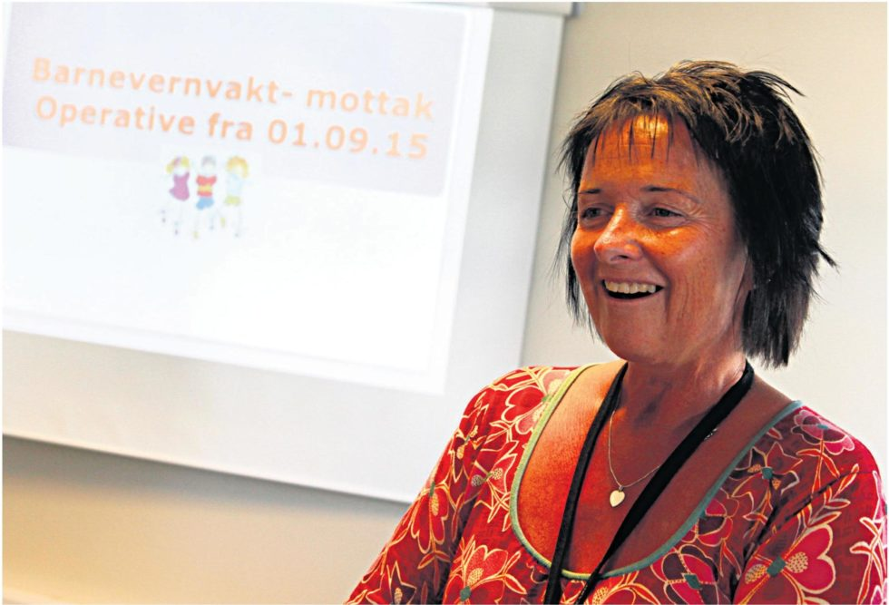 Barnevernshjelp Døgnet Rundt