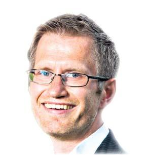 Robert Cornels Nordli Opposisjonsleder