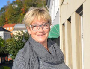 Anita Pettersen