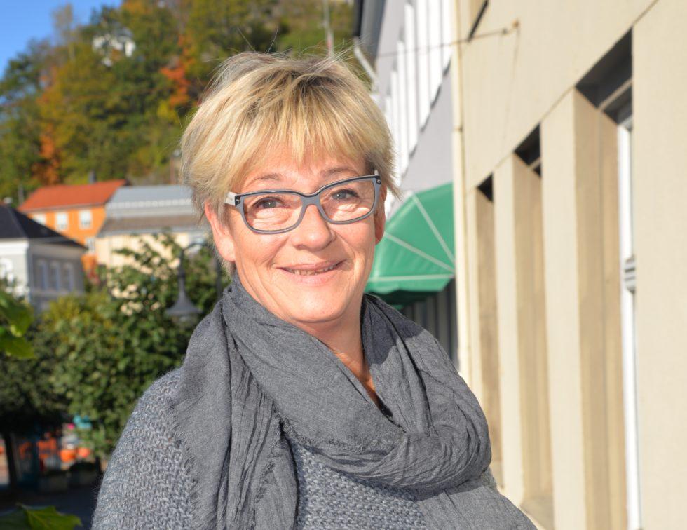 Ukas Navn: Anita Pettersen