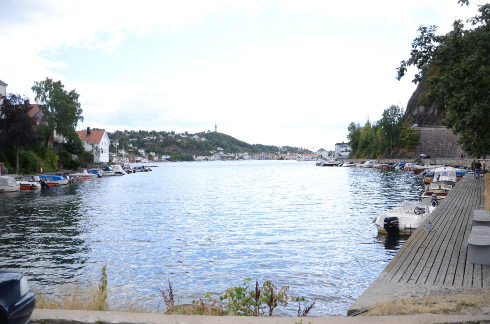 Statsbudsjettet: Sjøbunnopprydding Og Nasjonalpark