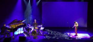 Trioen Jøkleba Har Ifølge Jazzklubben Opparbeidet Seg Legendestatus. Nå Er De I Gang Med Andre Runde Etter En Pause På Ti år. Pressefoto