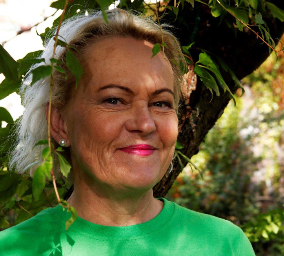 Ukas Navn: Anita Mørland
