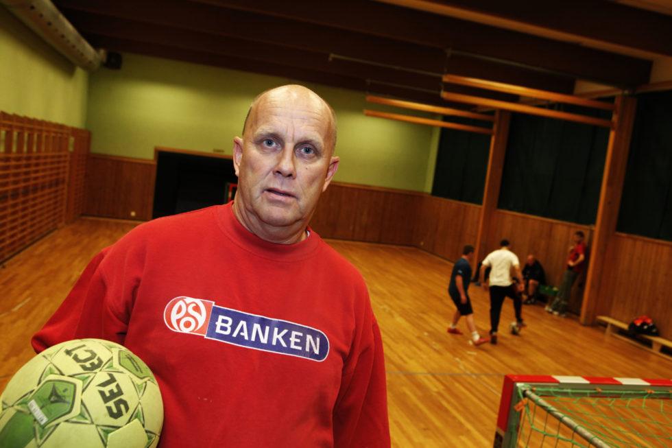 Vil Forhindre Tilbakefall Hos Rusavhengige Med Fotball