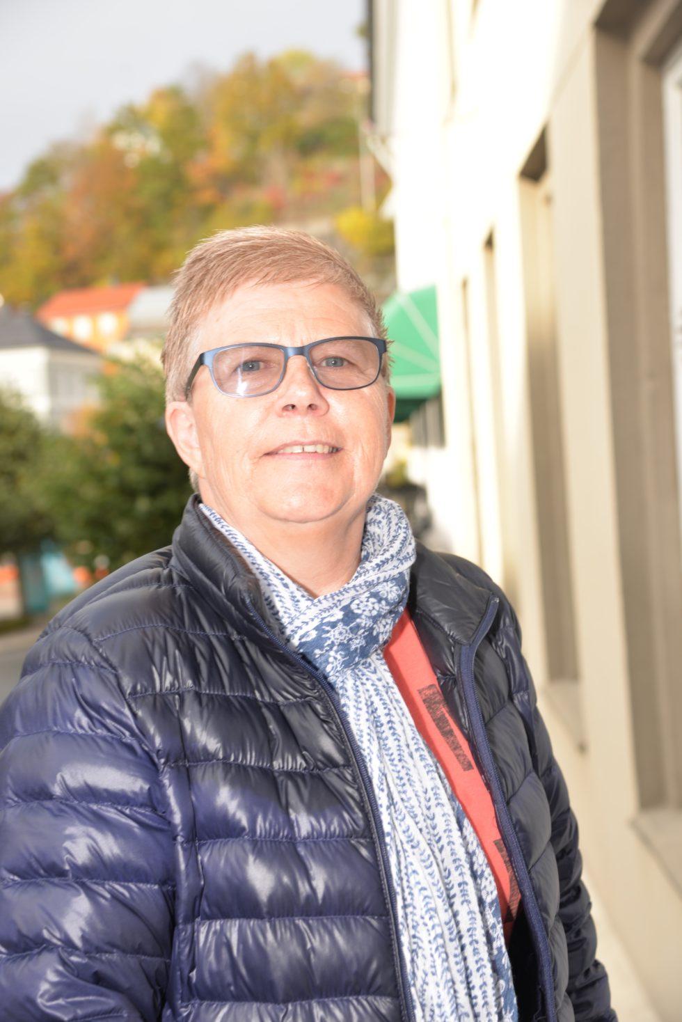 Ukas Navn: Siri Jørgensen