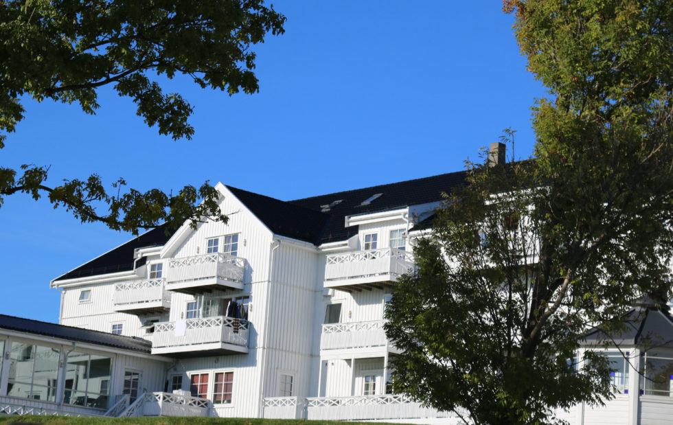 Spahotell Er Blitt Kommunens Tredje Mottak For Flyktninger