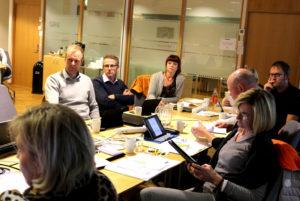 BOLIGBYGGERNE: Kommuneplanutvalget I Arendal Går Inn For Høgedalslia, Som Plassering For Botilbud For Byens Boligløse. Foto: Esben Holm Eskelund