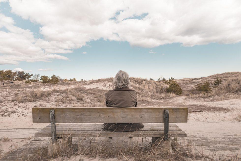 Gjeldstunge Pensjonister