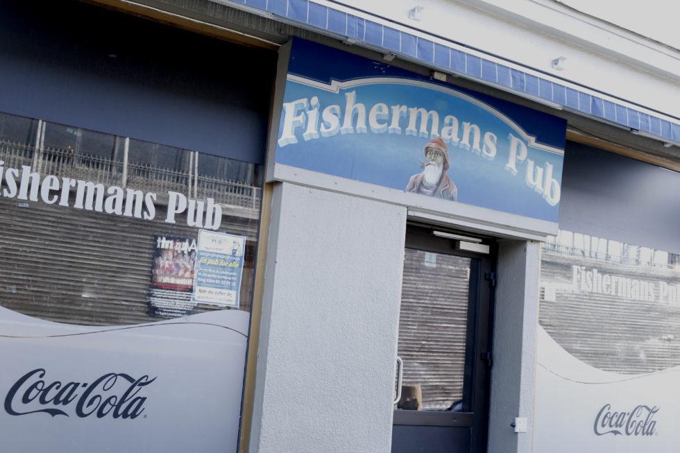 MÅ STENGE IGJEN: Fishermans Pub I Arendal Mister Skjenkebevillingen Midlertidig I 21 Dager. Arkivfoto