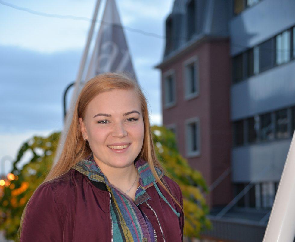 Ukas Navn: Henriette Halvorsen