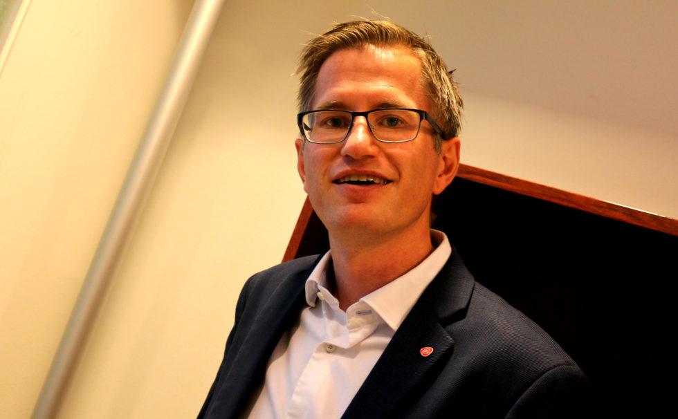 Ordføreren: –Roligheden Skal Førlegevakta