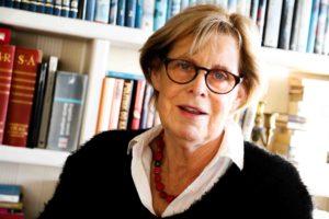 UNDER PRESS: Elisabeth Kjølsrud Har Fått I Oppgave å Veilede Over 106.000 Sykepleiere I Etiske Spørsmål. Foto: Grete Husebø
