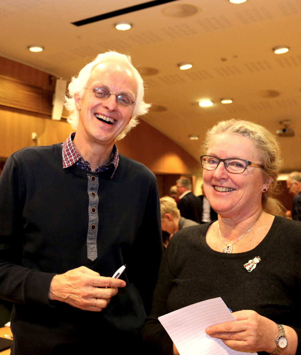 Tromøy-politikerne Gliste Etter Skolevedtak