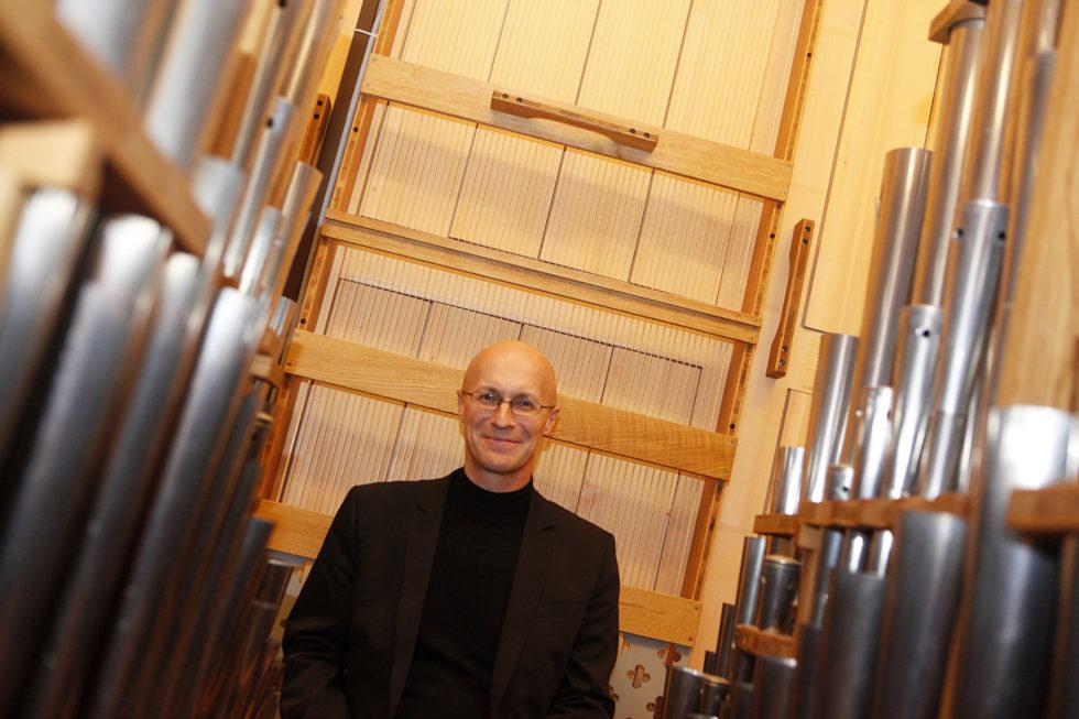 Orgelets Femte Jul