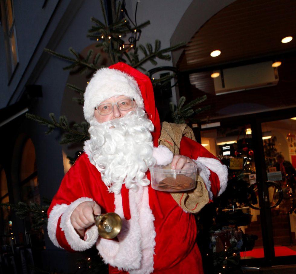 Julenavnet: Sentrums Nissefar