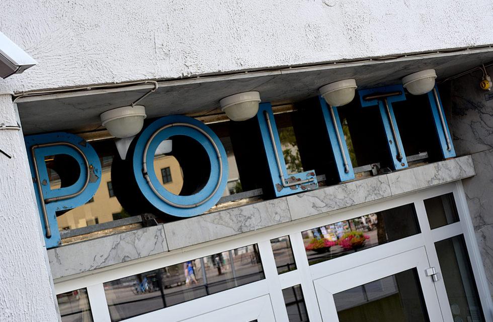 Denne Agder-byen Får Politihovedkvarteret