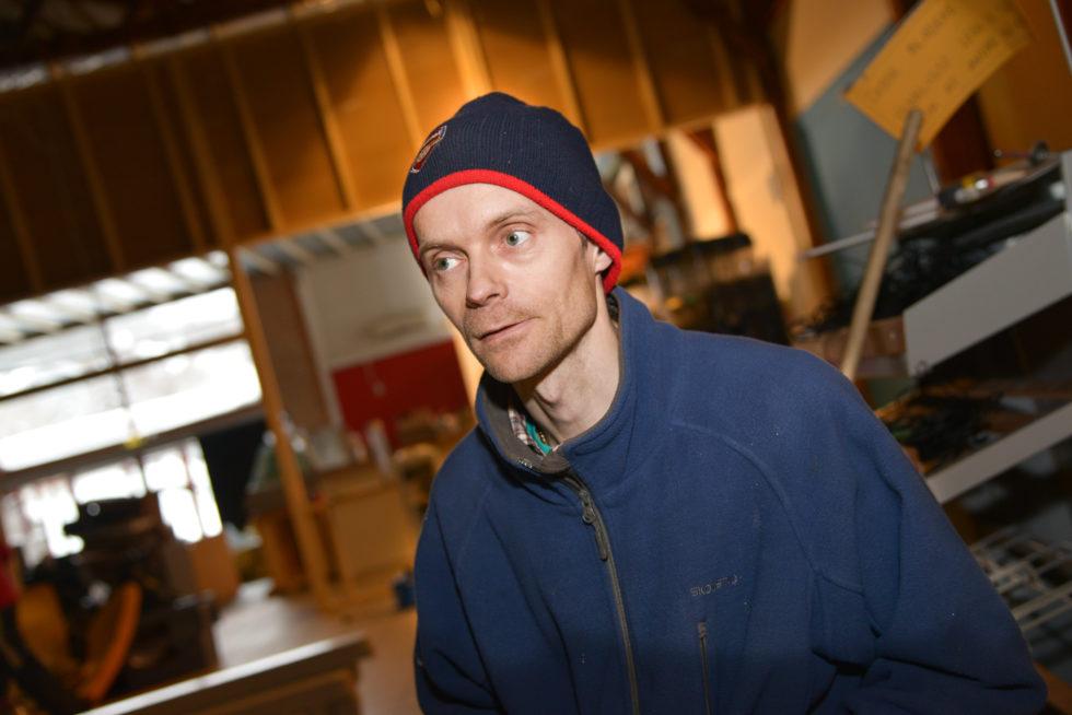 Sto Uten Jobb Som Nyutdannet Ingeniør:  Skaper Sin Egen Arbeidsplass Med Lek I Fokus