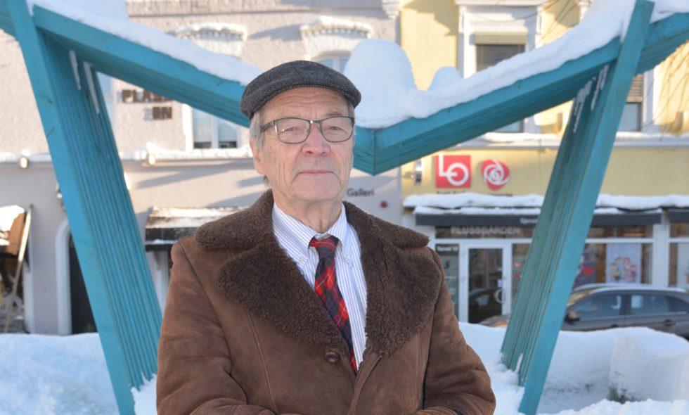Gir Seg Etter Over 50 år I Musikkens Venner