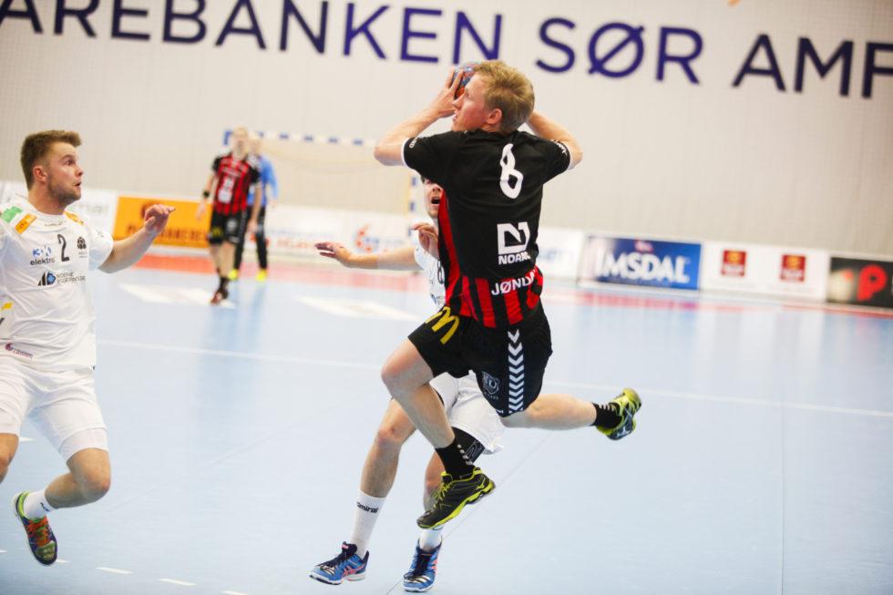 ØIF Arendal: – EM-suksessen Viser At Man Kan Bli God I Norge