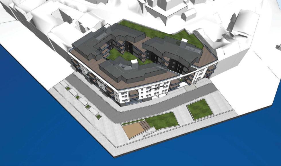 Kan Starte Grandgården-prosjektet