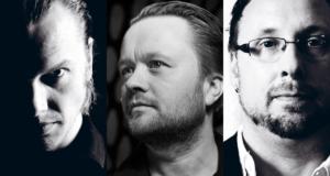 SVENSK/NORSK BASSIST: Torsdag Kveld Får Arendal Jazzklubb Besøk Av Bassisten Fredrik Sahlander Med Trioen SAH!. Pressefoto.