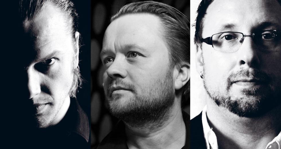 Svensk-norsk Funk-groove