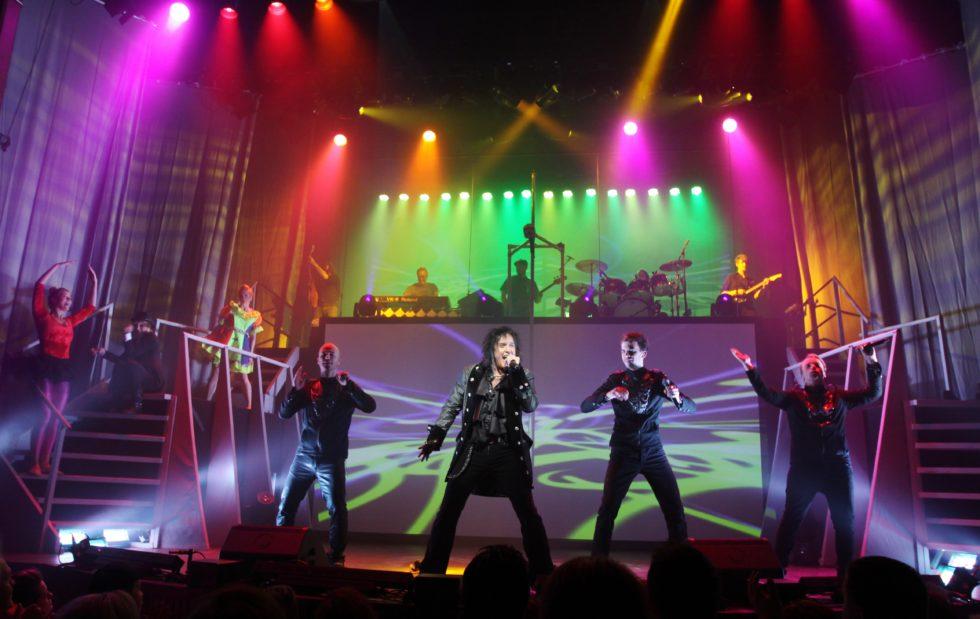 Hyller Queen Og Freddie Mercury