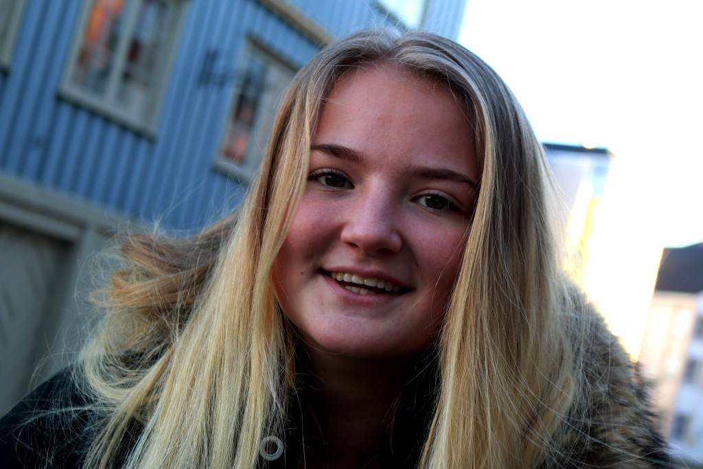Rebecca Altenborg