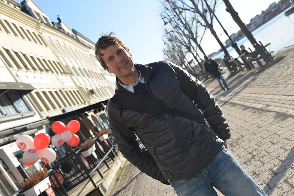 Ukas Navn: Geir Bisgård