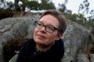 FORTVILET: Maren Brinch Gundersen Føler At Hennes Næringsinteresser Blir Overkjørt Når En Nasjonalpark På Sørlandet Er På Trappene.