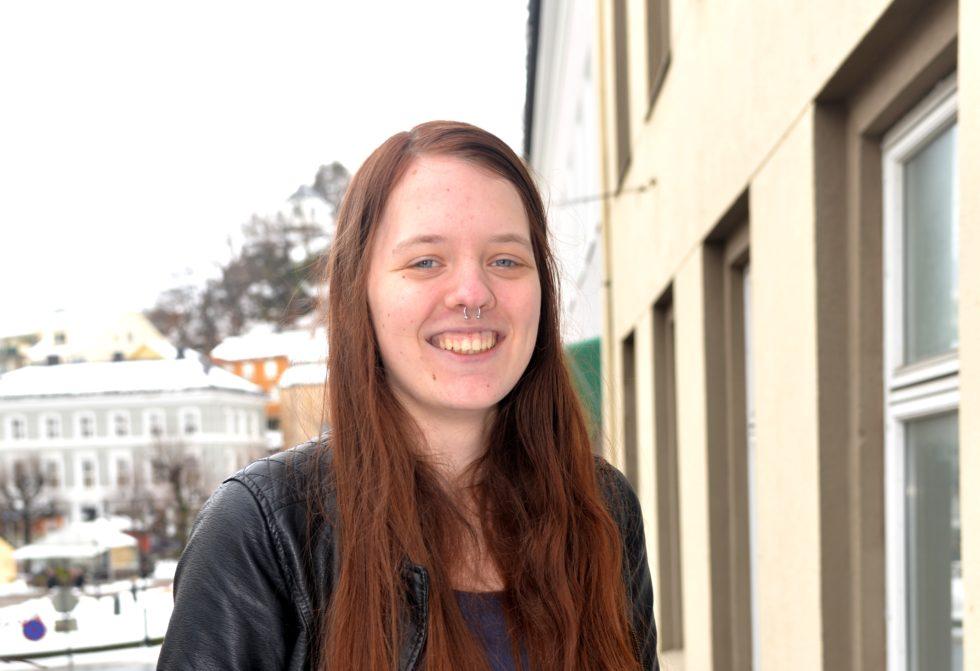 Ukas Navn: Mariel Dæhlin Johnsson