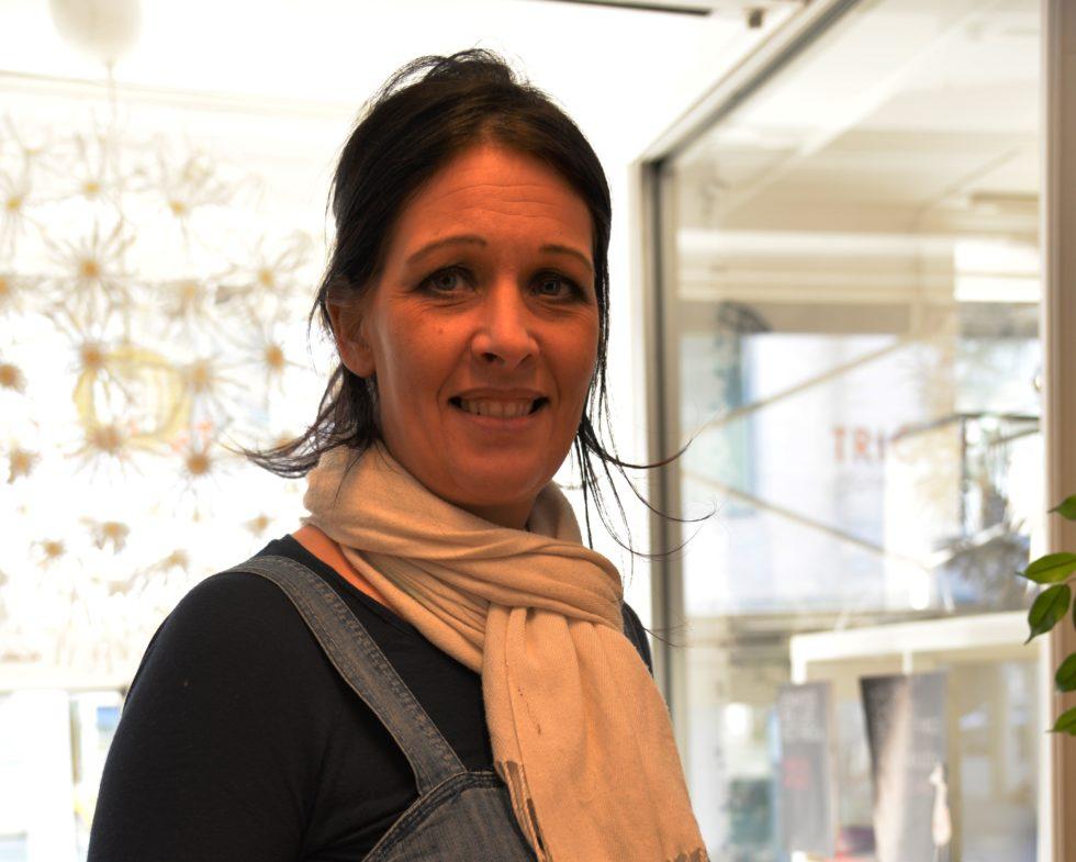 Ukas Navn: Marianne Heistein