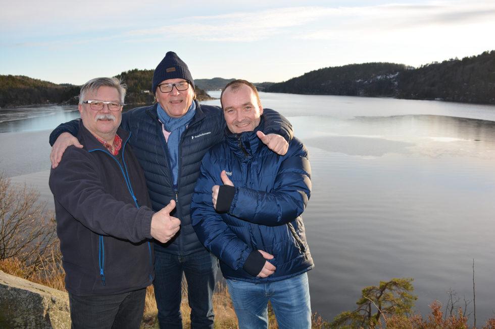 Fem Verdensmesterskap Til Skagerrak Water Festival