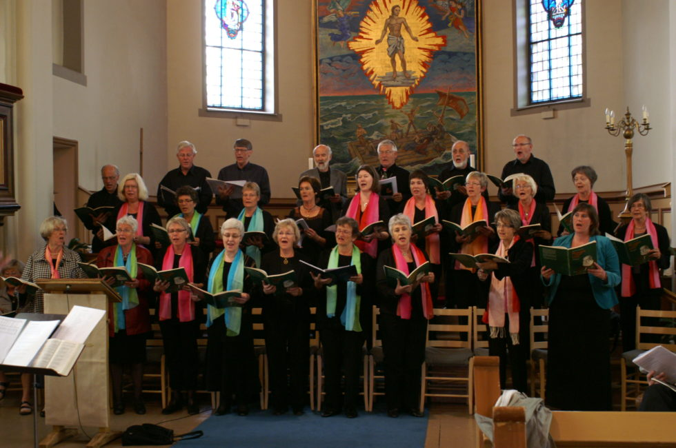 Kirkelige Salmer I Ny Prakt