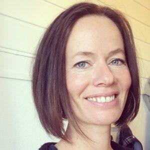 FAU-LEDER: Anine Wold Hallan Stiller Seg Undrende Til Kritikken Mot Birkenlund Skole. - Dette Er Helt Nytt For Meg, Men Vi Tar Selvfølgelig Denne Saken Svært Alvorlig, Sier Hun. Foto: Privat.