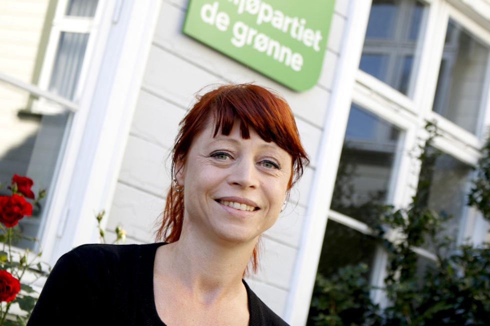 Miljøpartiet Kan Bli Folkeavstemningsjoker