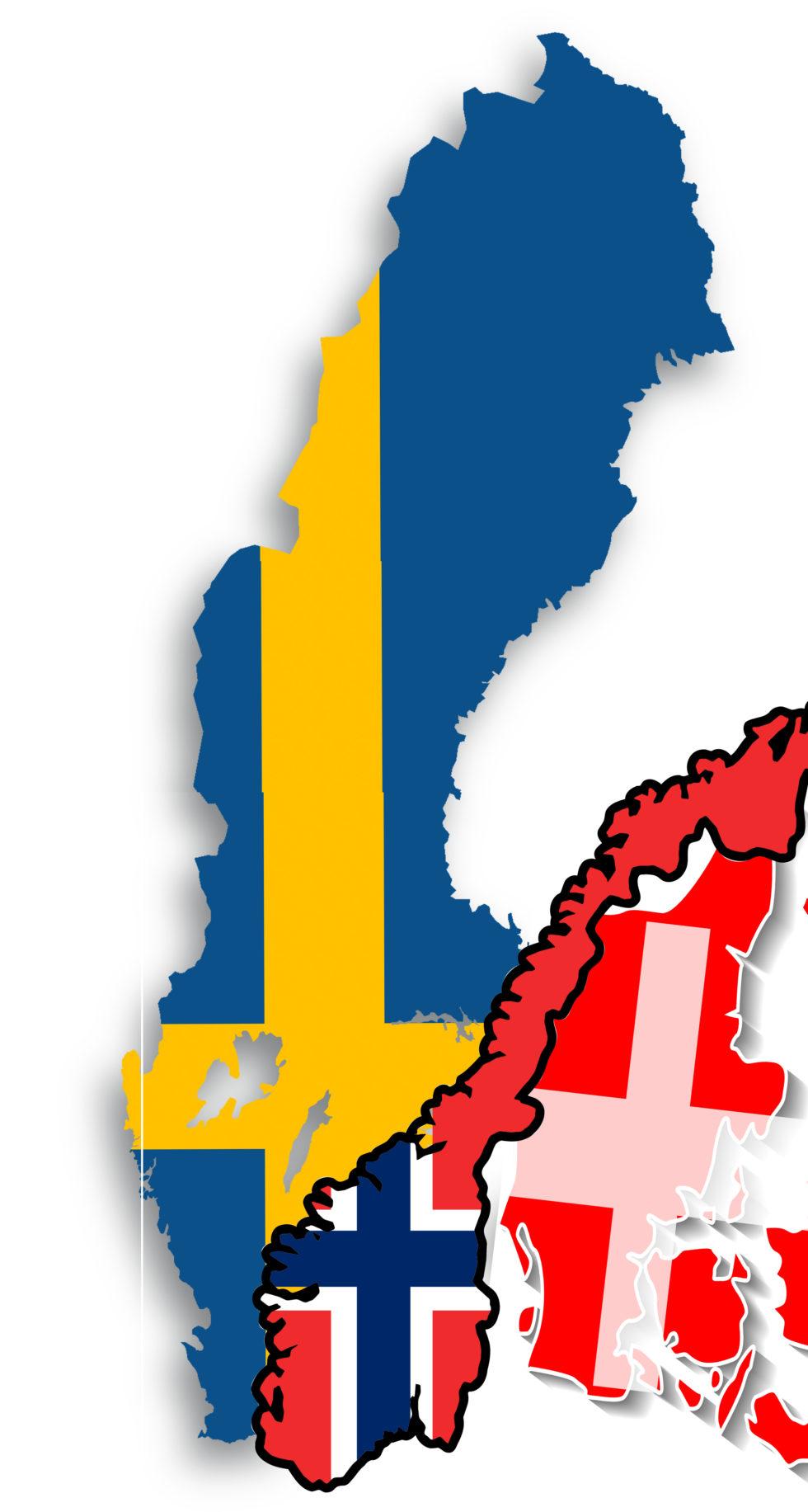 HELJEPRAT: Folkerepublikken Skandinavia