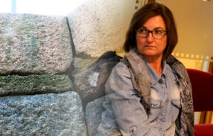 HEMMENDE KANALDEBATT: Cathrine Høyesen Hall I Venstre Mener Debatten Snart Må Ende I En Utredning. Fotomontasje/Esben Holm Eskelund