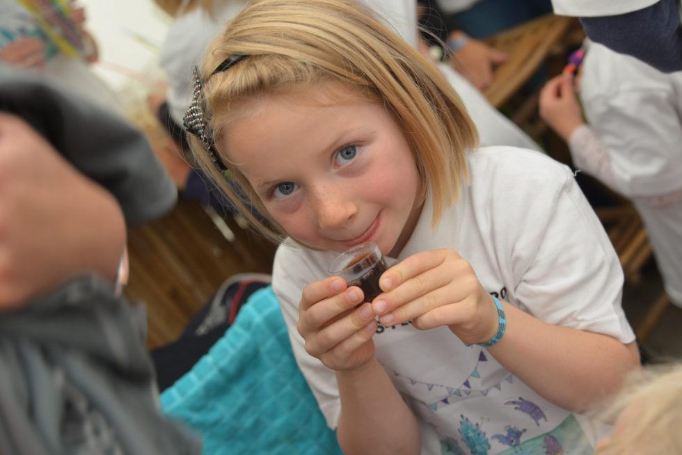 Barnehagefestival I Plaskevær