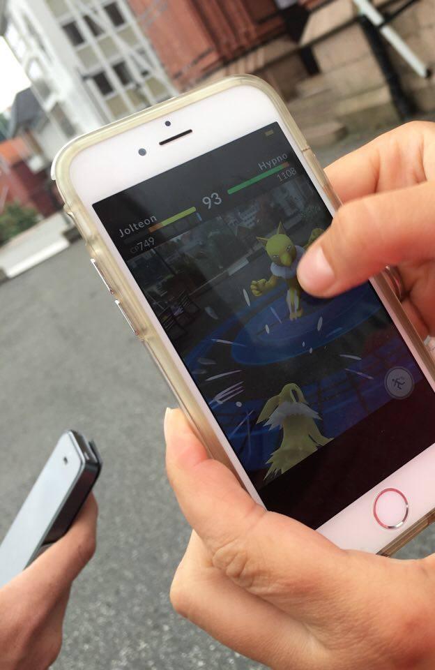 Pokemon-spillernes Arendalstips