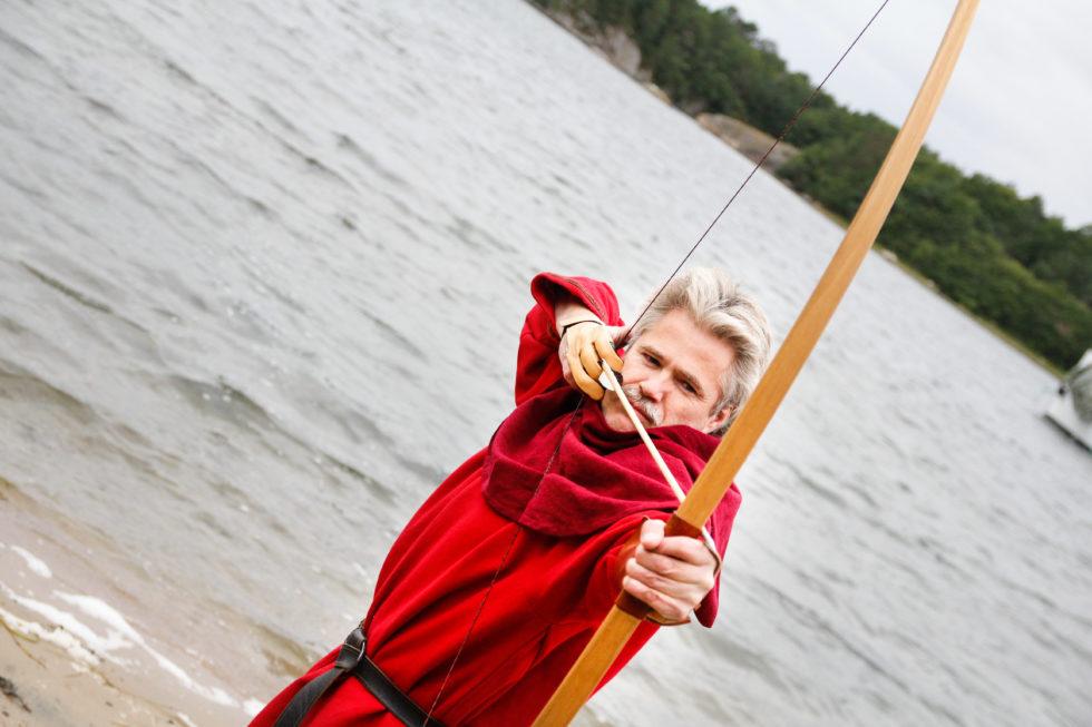 Norgesmesterskap I Vikinghobby
