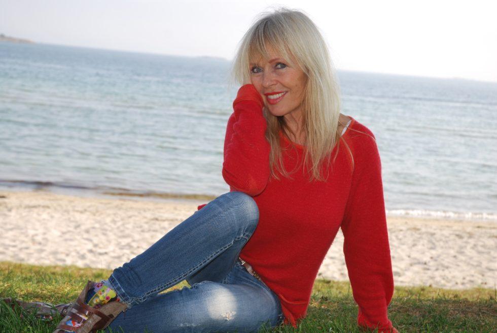 Lillian Müller 65: -En Blir Aldri For Gammel Til å Holde Seg I Live