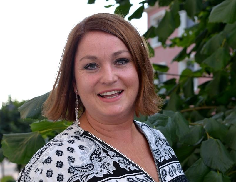UKAS NAVN: Margareth Anker