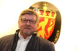FYLKESMANNEN: Kontoret som ledes av fylkesmann Stein A. Ytterdahl bør og skal forbli i Arendal, understreker ordfører Robert C. Nordli. Arkivfoto: Grete A. Husebø