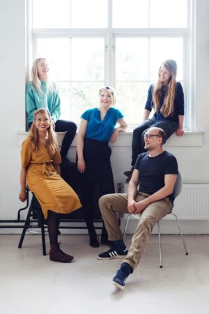 "NY BESETNING: Torsdag Kveld Kan Du Oppleve Jazzpianist Bugge Wesseltorft Med Bandet ""New Conception Of Jazz 2016-Edition"" I Lille Torungen. Pressefoto."
