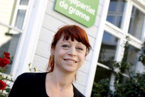 UTE: Magrete Martens Breivik Er Fritatt For Alle Verv Etter Mobbing. Foto: Esben Holm Eskelund