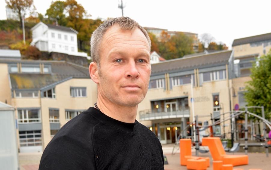Ukas Navn: Geir Eikelia