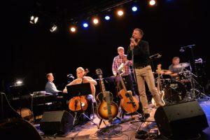 PLATERELEASE: Toma Feedback Alias Tor Magne W. Braathen Inviterte Til Releasekonsert I Lille Torungen Lørdag Kveld.